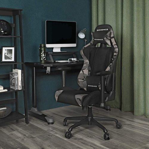 Ein moderner bequemer Sessel für den Spieler RCG42GY