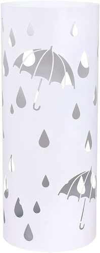 LUC23W Schirmständer