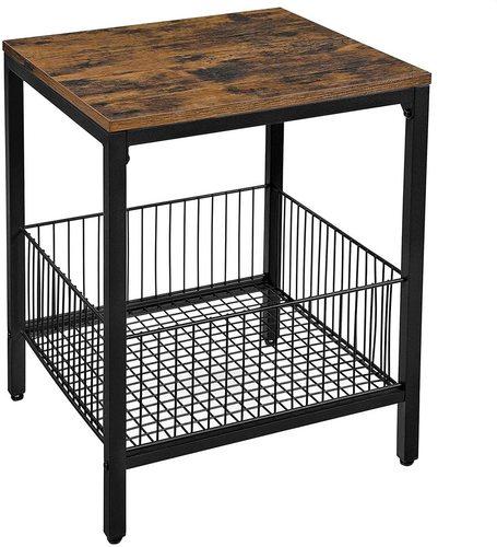 Loft Tisch LET35BX