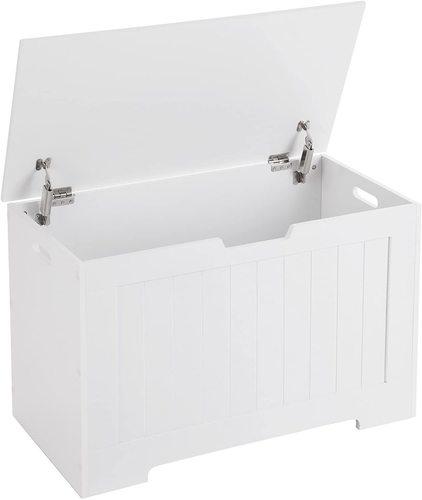 Weiße Box zum Speichern LHS11WT Songmics