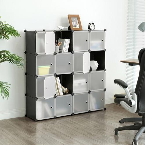 Modulares Bücherregal LPC44HS