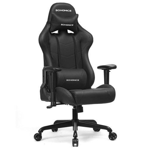 Der RCG42BK Gaming Stuhl