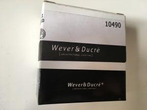 LITO II 20W G4 10490 von Wever & Ducré small 3
