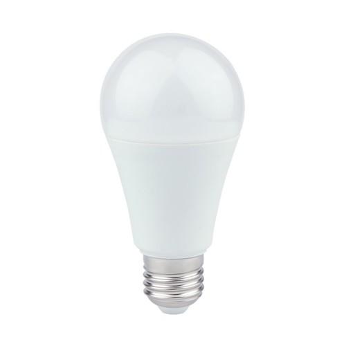 LED-Lampe 9 W E27 Twilight 2700K
