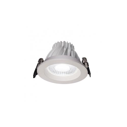 Lacrima Cob LED Downlight 230v 10w Ip20 Nw