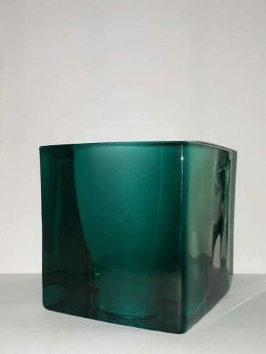Lampenschirm Fabbian Cubetto Emerald