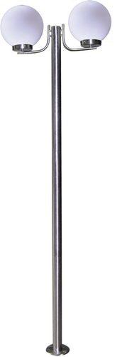High K-LP270-2200 Stehleuchte für den Außenbereich aus der ANA-Serie