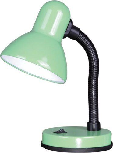 Schreibtischlampe K-MT-203 Seladon aus der CARIBA-Serie