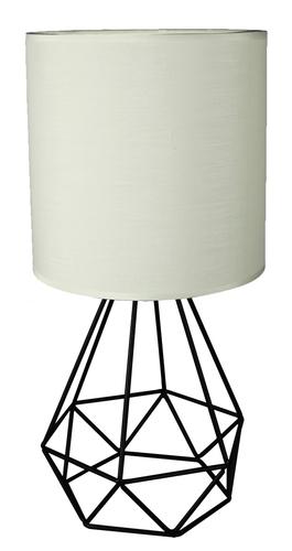 Graf Schranklampe 1X60W E27 Weiß