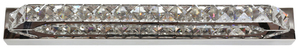 Lords Lamp Wandleuchte 1X6W Led Chrome small 0