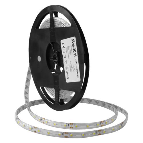LED Streifen Linearmodul 300LED 5M IP64 3528 6400K