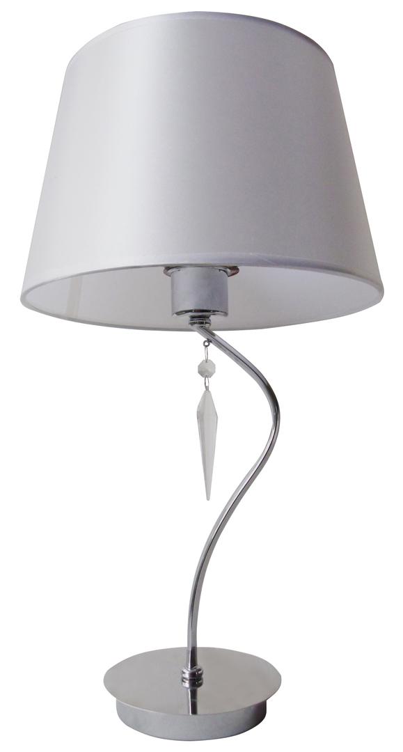 Ansa Schranklampe 1X60W E27 Chrom