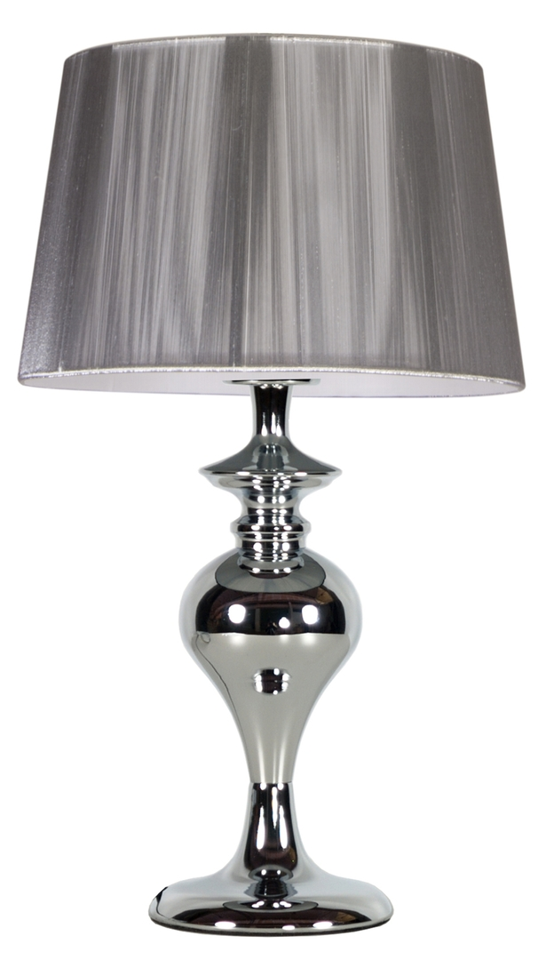 Gillenia Schranklampe 40Cm 1X60W E27 Silber