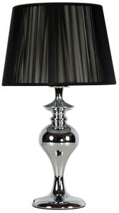 Gillenia Schranklampe 40Cm 1X60W E27 Schwarz small 0
