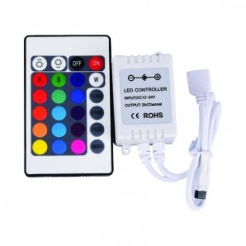 Der Treiber des IP20 RGB LED-Linearmoduls