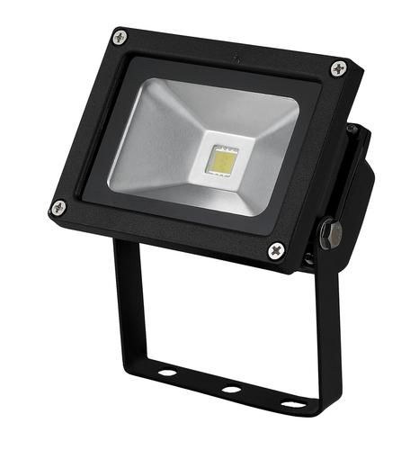 LED Fluter 10W / 230V 6400K