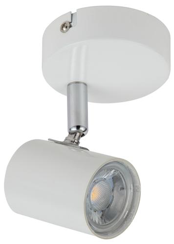 Halley Lampe Wandleuchte 1X4W Led Weiß