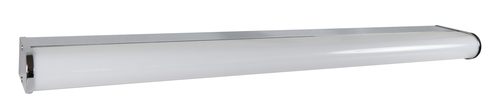 Lyrica Deckenleuchte LED-Streifen 58 cm 14W Ip44 4000K