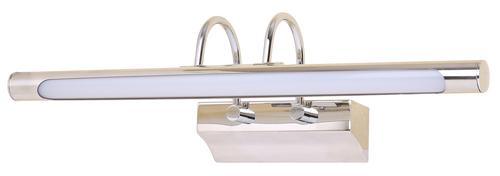 Linea Lampe Wandleuchte 5W Led Chrome