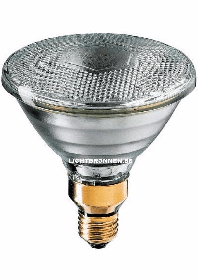 Reflektor PAR38 120W E27 230V 30 st. Philips