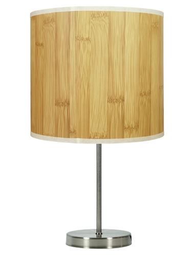 Holzschranklampe 1X60W E27 Kiefer