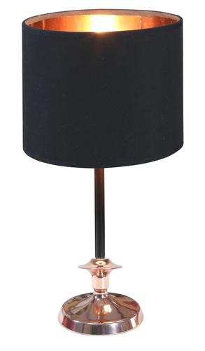 Violino Schranklampe 1X40W E14 Schwarz