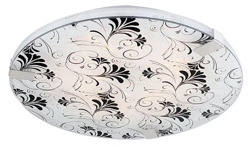 Vagante Deckenleuchte Plafond 40 3X50W E27 Round