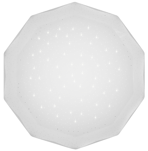 Sky Efect 1 Deckenleuchte Plafond 34 1X10W LED 6500K