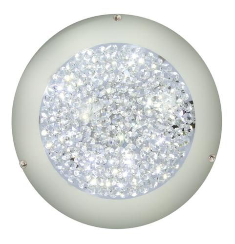Pristina Deckenleuchte Plafond 30 1x10W LED 3000K