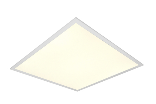 LED-Panel weißes Quadrat 40W 230V IP20 4000K
