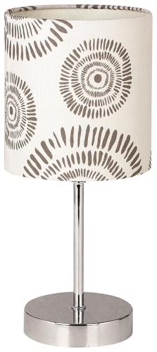 Emily Cabinet Lamp 1X40W E14 Creme