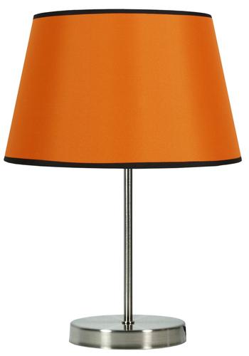 Pablo Schrankleuchte 1X60W E27 Orange