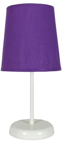 Gala Lampe 1x40W E14 Violett