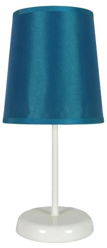 Gala Lampe 1X40W E14 Blau