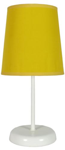 Gala Lampe 1X40W E14 Gelb