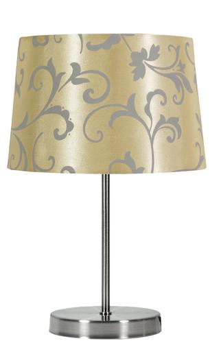 Arosa Lampe 1X40W E14 Beige