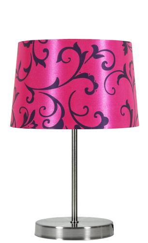 Arosa Lampe 1X40W E14 Pink