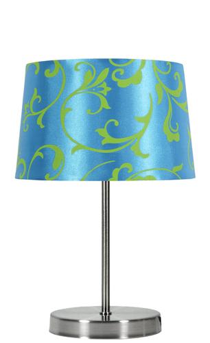 Arosa Lampe 1X40W E14 Blau