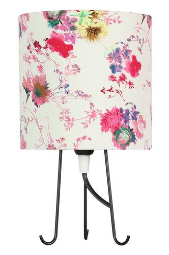 Micra Schranklampe 1X40W E14 Pink Flowers