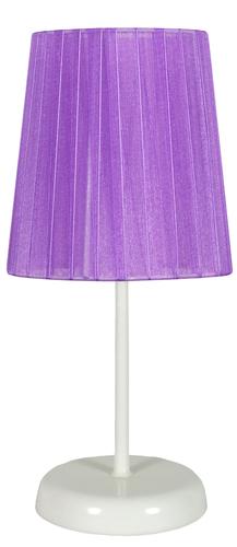 Rifasa Schranklampe 1X40W E14 Violett