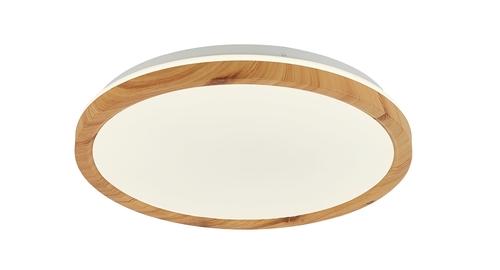 Kato 400 Mm 1 Deckenleuchte 1 White Light Wood