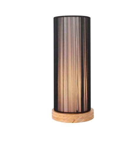 Stehlampe Kyoto 1 Holz