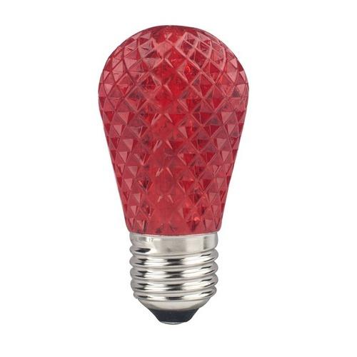 1W LED Garland Bulb Rot