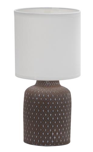 Iner Cabinet Lamp 1X40W E14 Braun