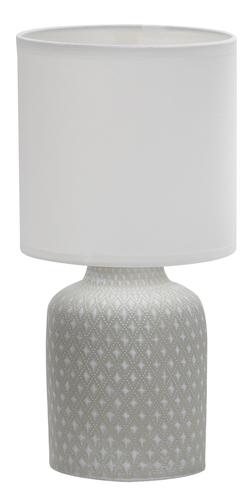 Iner Cabinet Lamp 1X40W E14 Grau