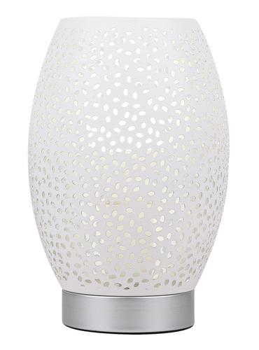 Venus Schranklampe 1X60W E27 Weiß
