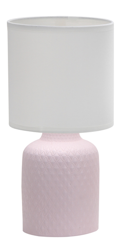 Iner Cabinet Lamp 1X40W E14 Pink