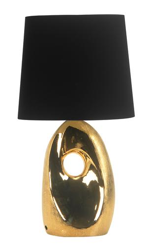 Hierro Schranklampe 1X60W E27 Gold