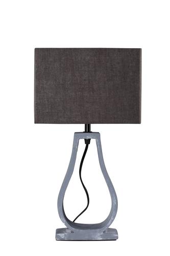 Femo Cabinet Lamp 1X60W E27 Braun