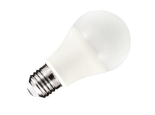 LED-Lampe A60 LED-Lampe E27 806lm, 10W, 3000K mit Dämmerungssensor